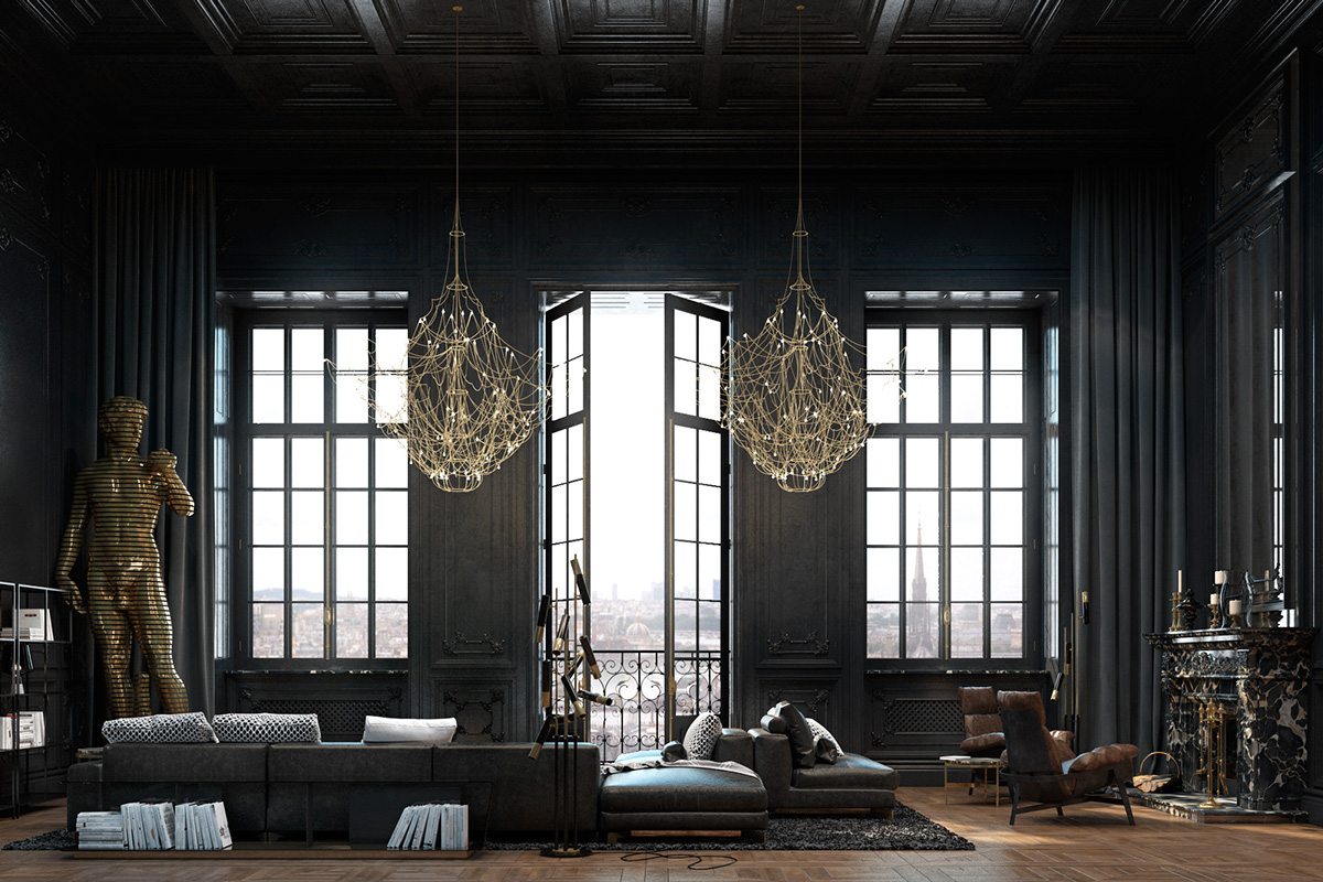 I want to swing from the chandeliers andrew hector interiors i want to swing from the chandeliers aloadofball Choice Image