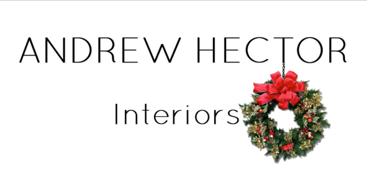 Andrew Hector Christmas Logo