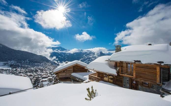 Alpine+Estate
