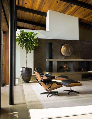 Porter Residence